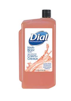 Body & Hair Wash