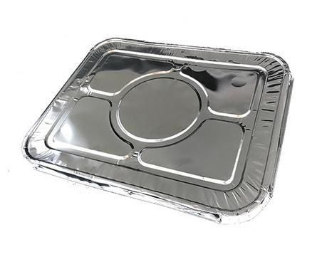 1/2 Steam Table Pan Lid