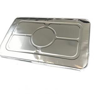 Full Steam Table Pan Lid