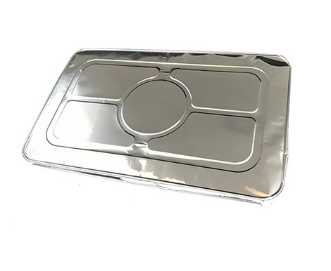 Full Steam Table Pan Lid