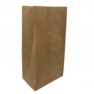 1/8 57# Brown Paper Bag
