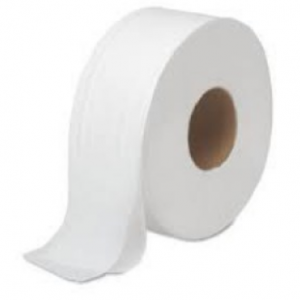 "EcoWise 12"" 2-ply Jumbo Roll Tissue"