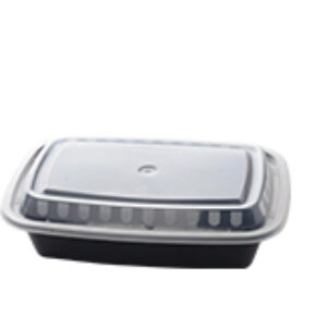 Microwaveable Containers